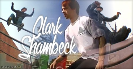 Clark Shambeck: 2009-2015 Edit by Kurt Rose