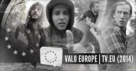 Valo Europe: TV.EU (2014)