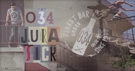 034 JURA SICK (2015) by Adam Zurawiecki (Poland)