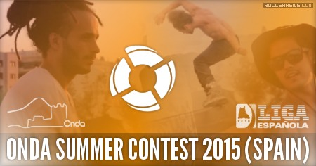 Onda Summer Contest 2015 (Spain) Colorins Edit