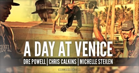 A day at Venice (2015) by Ulysse Prom