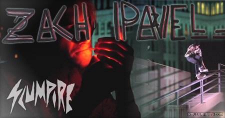 Zach Pavel: Scumpire 2015 Edit by Ian Walker