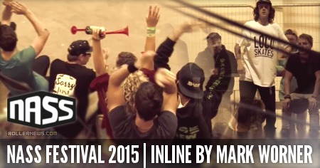 Nass Inline 2015 by Mark Worner
