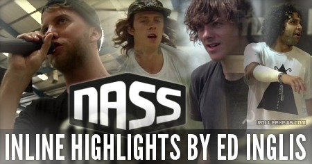 NASS 2015: Highlights by Ed Inglis