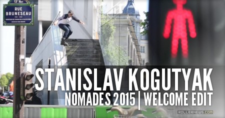 A Few days with Stanislav Kogutyak (2015)