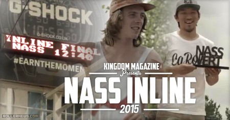 NASS 2015 by Guy Millership