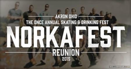 Norkafest 2015 Reunion