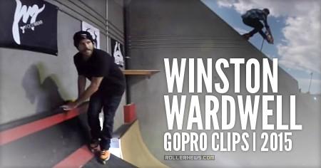 Winston Wardwell: GoPro Clips (2015)