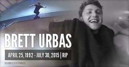 Brett Urbas (RIP): Legend Edit [Best-of]