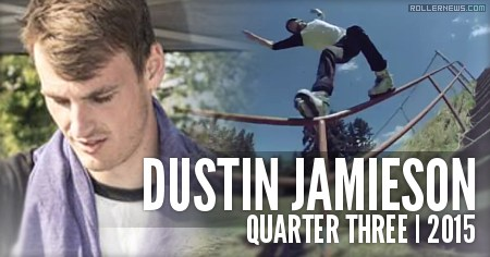 Dustin Jamieson: Quarter Three (2015)