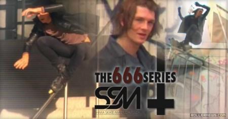 Gabriel Hyden (Austria): SSM, The 666 Series (2014)