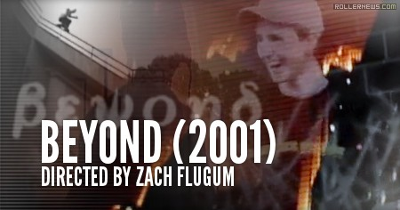 Beyond (2001) by Zach Flugum