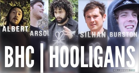 BHC Hooligans | Clips (2015)