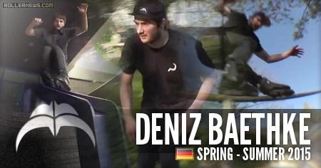 Deniz Baethke: Spring + Summer 2015