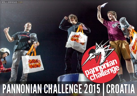 Pannonian Challenge (Croatia): Results & Photos