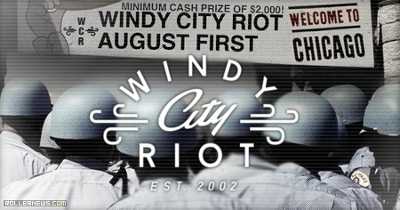 Windy City Riot 2015