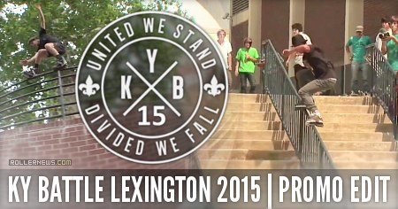 KY Battle Lexington 2015: Promo Edit by Doug Williams