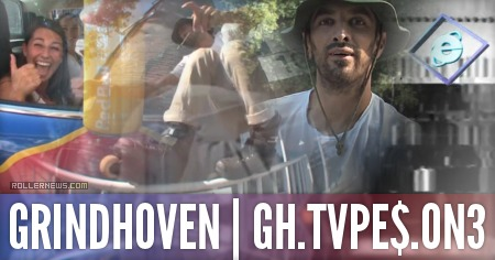 Grindhoven: GH.TVPE$.0N3 (The Netherlands, 2015)