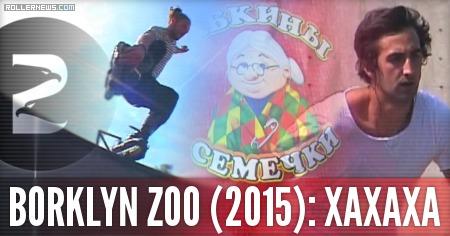 Borklyn Zoo (Germany) 2015 Clips