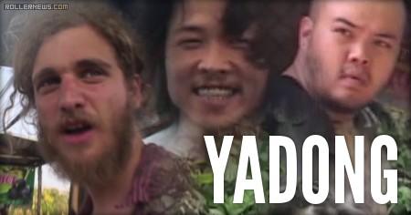 Yadong (2015): Thailand & Laos featuring Worapoj Boonim, John Vossoughi & friends
