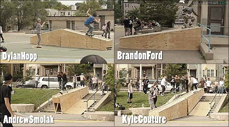 Some of Skate the Hate