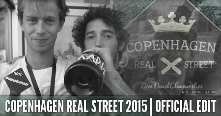 Copenhagen Real Street 2015 (Denmark)