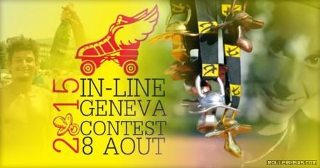 Geneva Bowl Contest 2015 (Switzerland): Dazone Edit