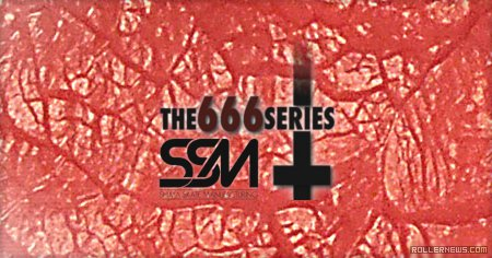 SSM, The 666 Series (2014)