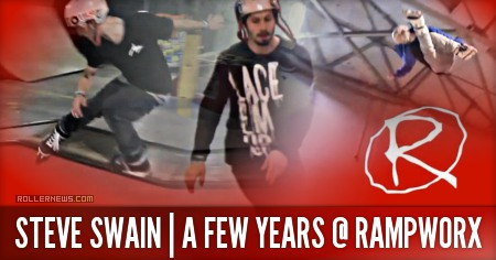 Stephen Swain: A few years at Rampworx