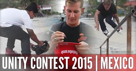 Unity Contest 2015 (Mexico) feat. Jon Julio & Erik Bailey