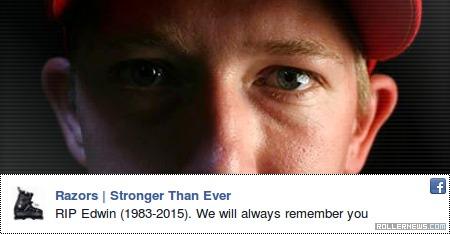 RIP Edwin Wieringh