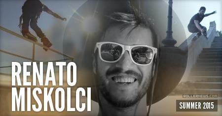 Renato Miskolci (Serbia): Summer 2015