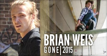 Brian Weis: G 0 N E (2015)