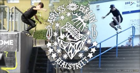 Abriss | Berlin Street Contest 2015 (Germany)