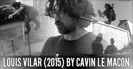 Louis Vilar: Arcena 2015 Edit by Cavin Le Macon