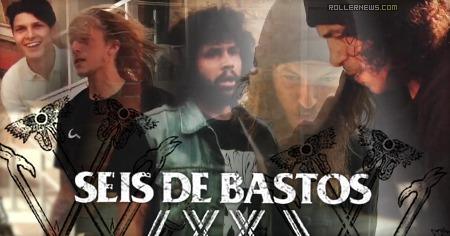 Seis de Bastos (2015): Trailer