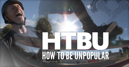 Mushroom Blading: HTBU 3 | Clearwater (2015)