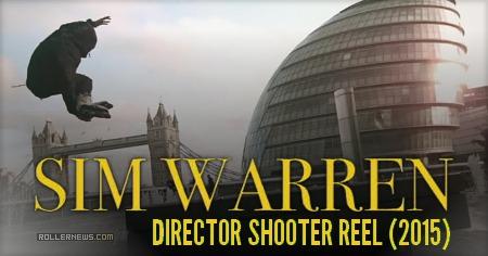 Sim Warren: Director Shooter - Reel (2015)