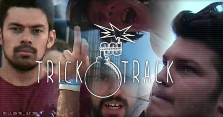 Trick Track 2015 (Italy): Flabby Muscles Edit