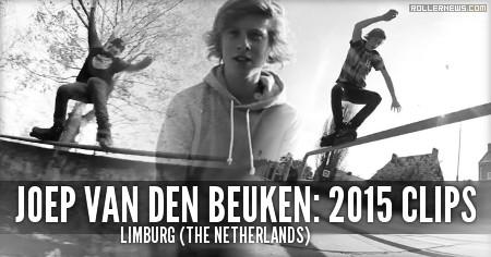 Joep van den Beuken  (17): Riot | 2015 Clips