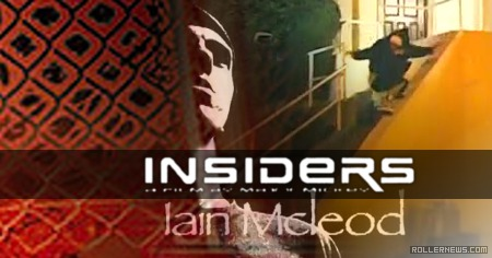 Iain Mcleod: Kizer Insiders (Team Video)