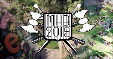 2015 Mile High Battle by Luke Bender