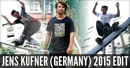 Jens Kufner (Germany): 2015 edit