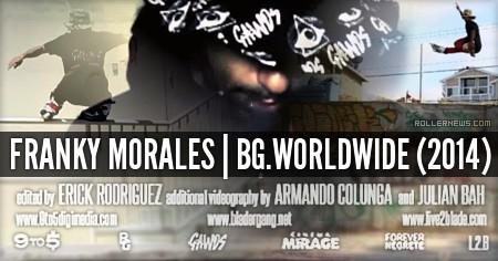 Franky Morales: BG.WORLDWIDE