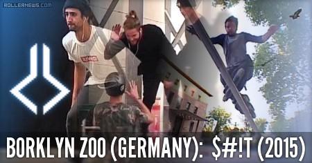 Borklyn Zoo (Germany)