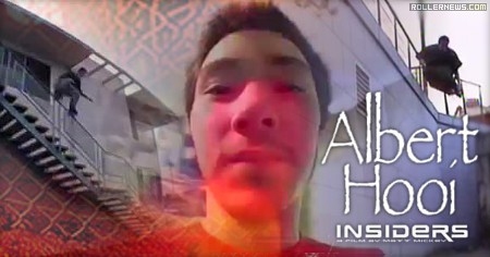 Albert Hooi: Kizer Insiders (Team Video)