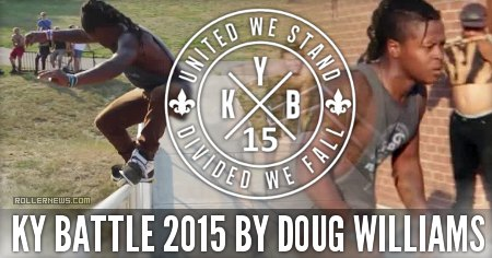 KY Battle 2015 by Doug Williams