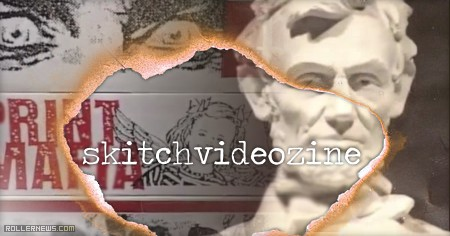 Skitch Video Zine (2015) First Issue, Full Southernscum VOD Now Free