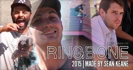 Ringbone (2015) by Sean Keane