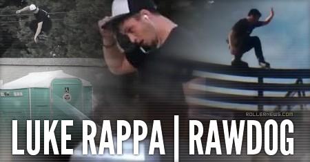 Luke Rappa: Stak-N-Doe | Raw Section (2015)